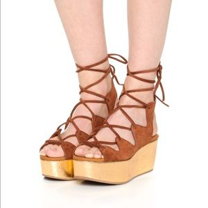 See by Chloe Edna sandals